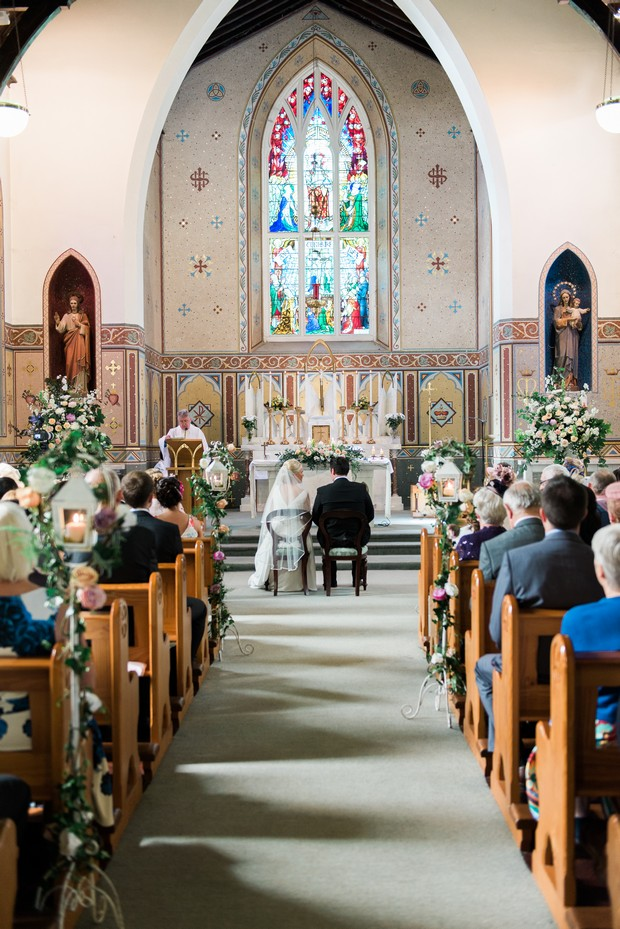 20-Real-Wedding-Ceremony-Michaels-Church- Carlingford-weddingsonline (5)
