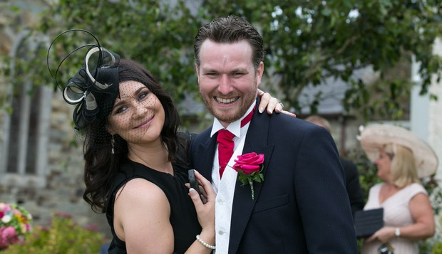 21-wedding-guests-outside-church-afters-weddingsonline (1)