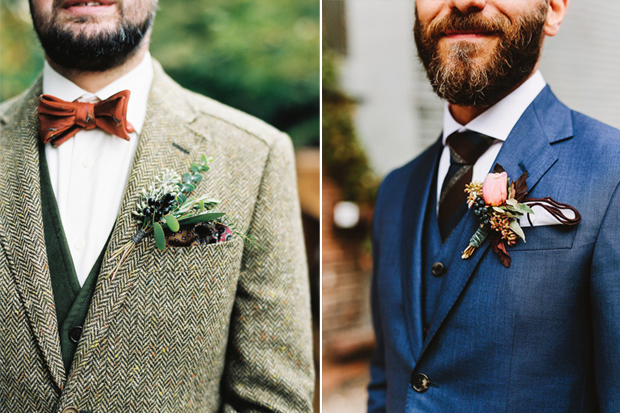 And With Stylish Grooms Having Way More Fun Their Wedding Attire Groomswear Brands S Are Following Suit