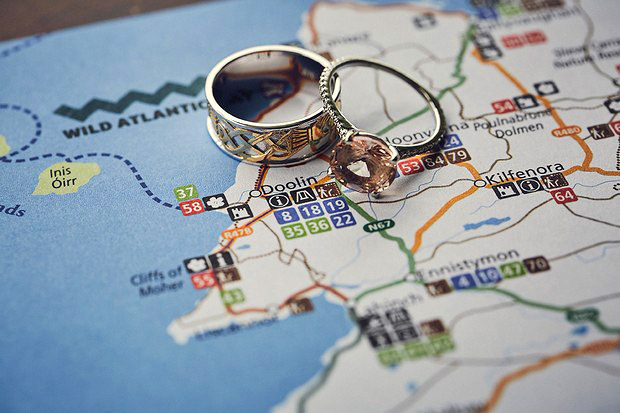 wedding-rings-on-a-map