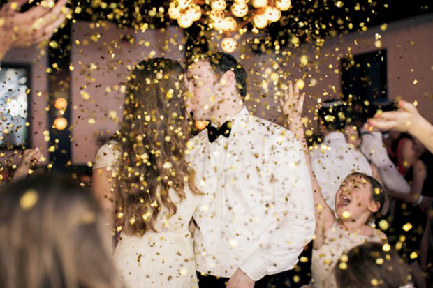 New Years Eve Wedding.How To Pull Off The Perfect New Year S Eve Wedding Weddingsonline