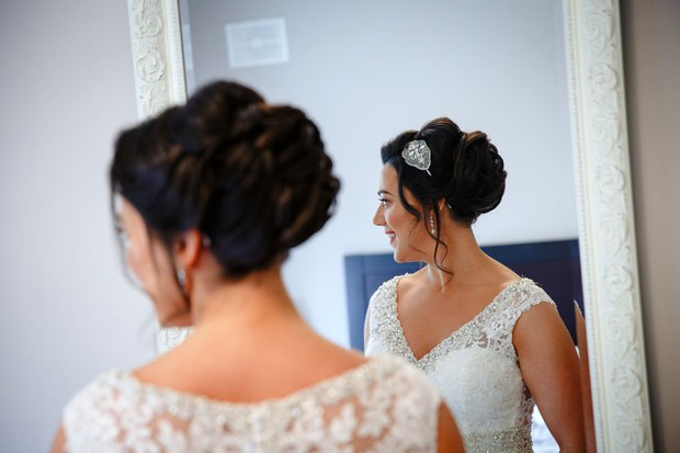 bride-trying-on-dress