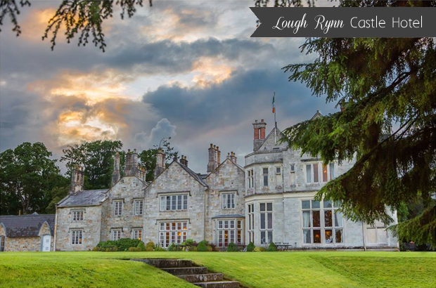 lough rynn castle hotel ewdding