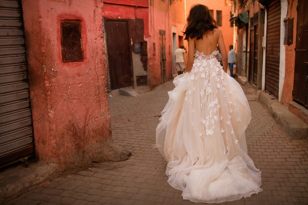 f7e5a791149f2 4 Incredible Israeli Bridal Designers to Watch in 2017 | weddingsonline