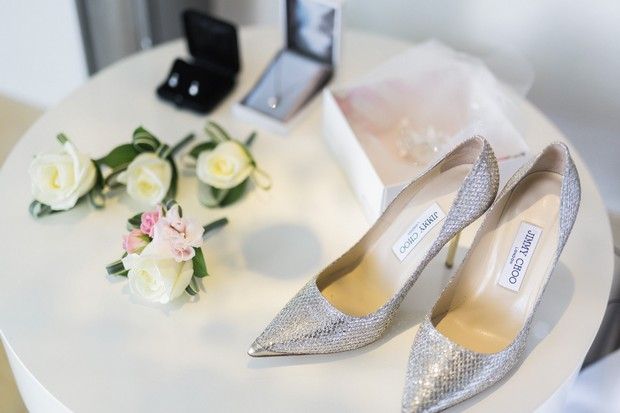 c9da15f41d0 20 of the Most Wanted Wedding Shoes for 2017 Brides