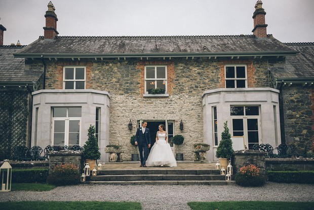 Northern Delights 20 Beautiful Wedding Venues In Ulster