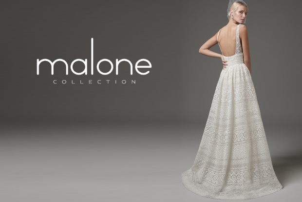 22c2354f39f3 The Magnificent Malone Collection from Sottero & Midgley ...