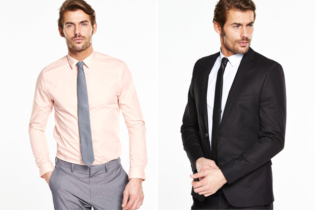 Wedding Guest Style Top Tips For Choosing Your Suit Weddingsonline