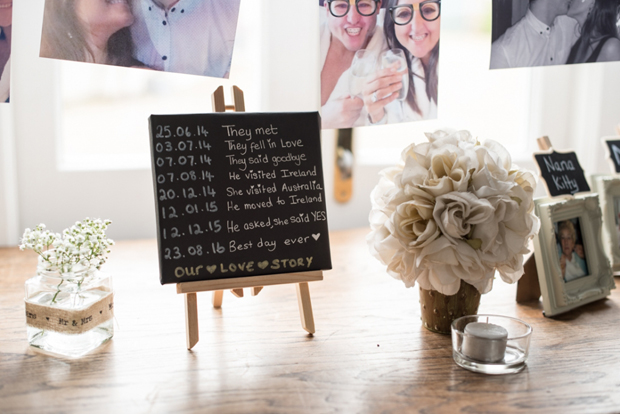 Your Wedding Day Will Be Special All On Its Own But If You Ve Left Things Until The Last Minute And Want Some Lovely Surprises For Guests Little Touches