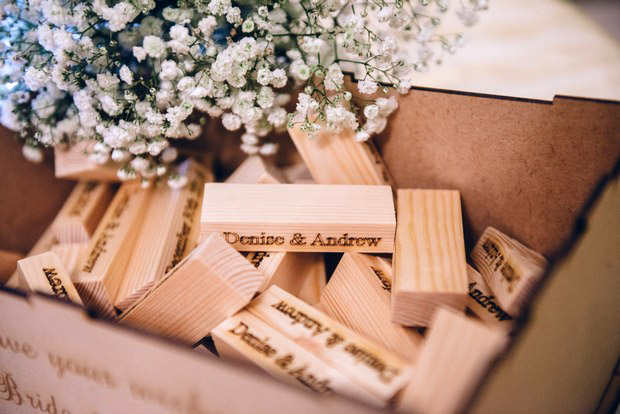does your wedding actually need a theme
