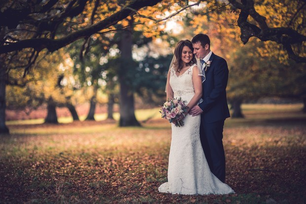 A Romantic, Rustic Heritage Killenard Wedding by Eric