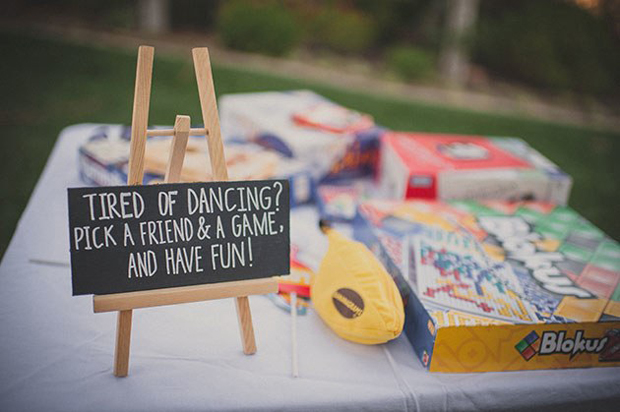 10 Awesome Wedding Games To Keep Guests Entertained Weddingsonline