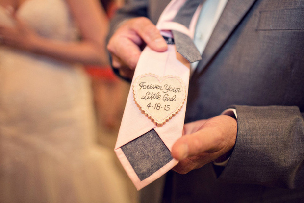 16 Of The Loveliest Ideas For The Father Of The Bride Weddingsonline