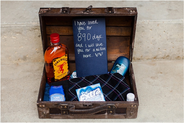 11 Sweet Ways To Surprise Your Groom On The Big Day Weddingsonline