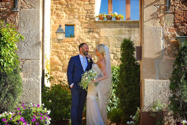 693f62e3efdae Ciara Doherty Shares All the Details from Her Stunning Spanish Wedding