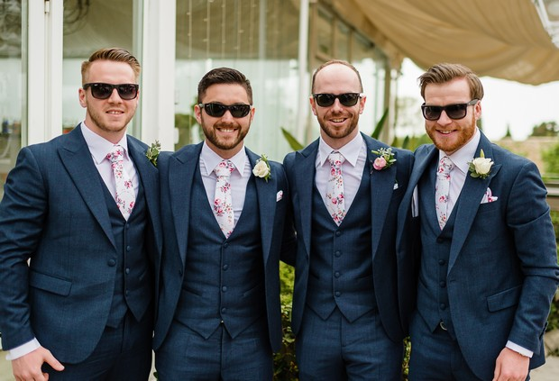26a144c86ec7 For grooms, when it comes to their wedding wear, there are plenty of  stylish options, but the question is whether to rent or buy suits?
