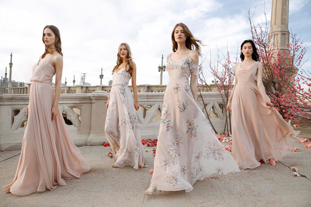 03fe4aa6d34 12 Fab Bridesmaid Dress Brands You Need to Know