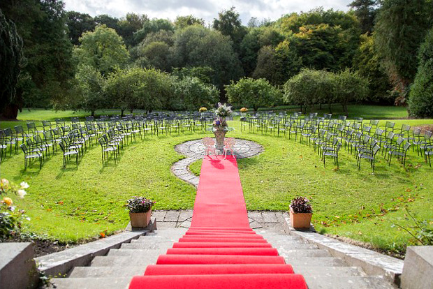 exclusively yours irish venues