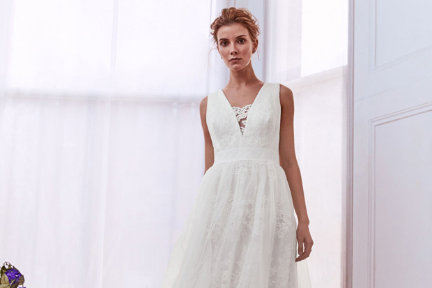 10 High Street And Online Stores With Wedding Collections