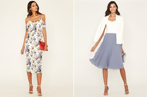 aeb49e2f507 20 Gorgeous Looks for Summer Wedding Guests
