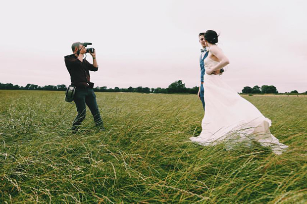 Wedding Videography 101 Our Experts Answer All Your Questions