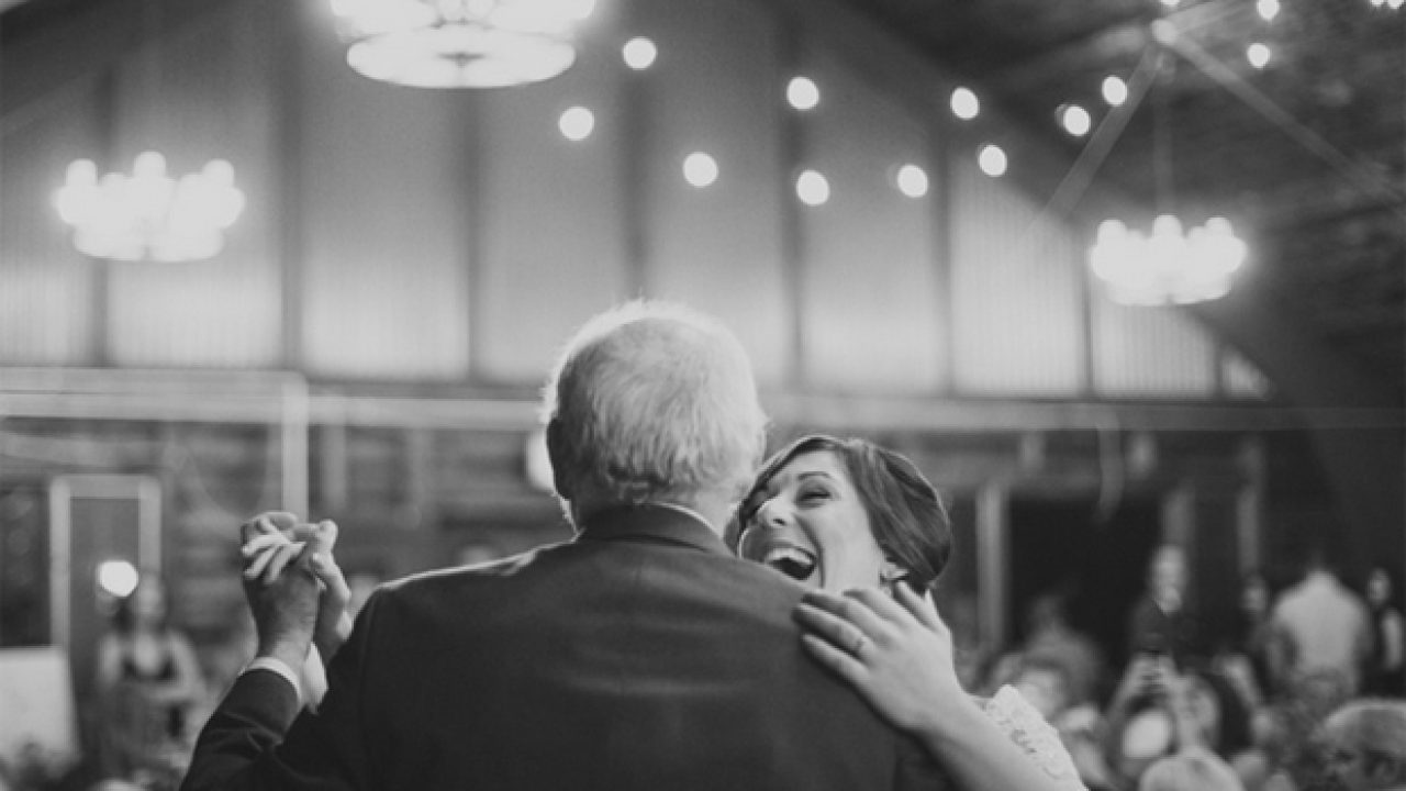 23 Perfect Father Daughter Dance Songs Weddingsonline