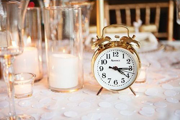 New Years Eve Wedding.10 Details That Are Perfect For A New Year S Eve Wedding