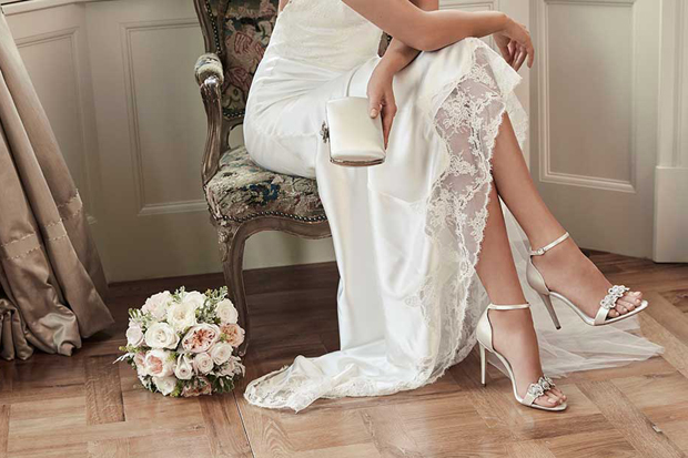 Wedding Shoes Archives Weddingsonline