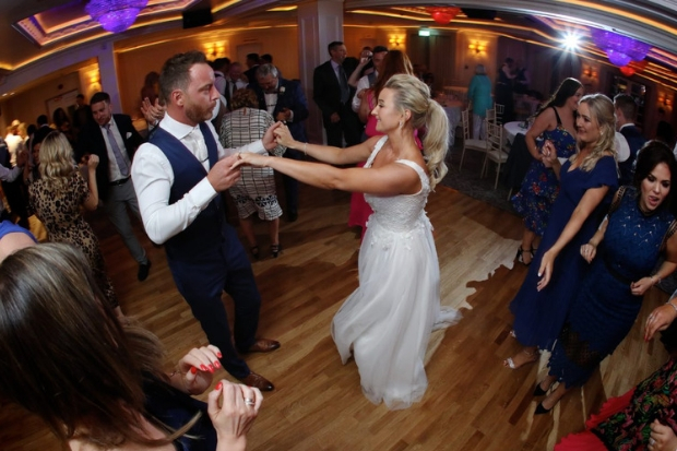 Catchy Songs To Get Everyone On The Dance Floor At Your