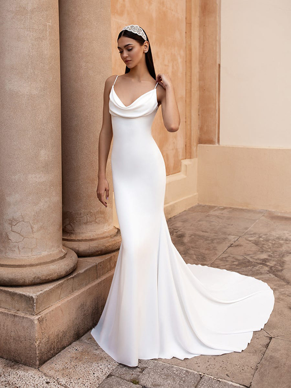 Fashion Forward Wedding Gowns