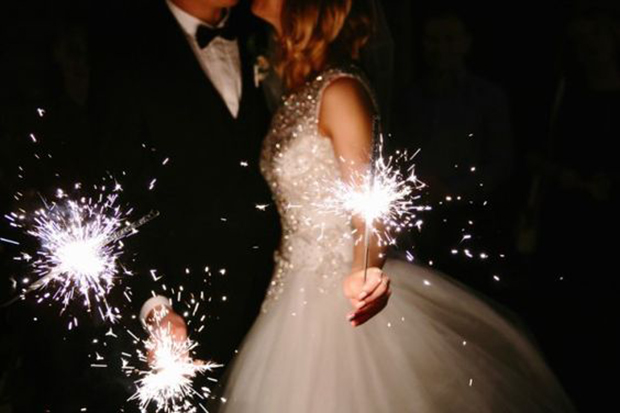 Magical New Years Eve Wedding Ideas