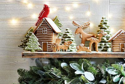 Sweet Christmas Treats Your Guests Will Love