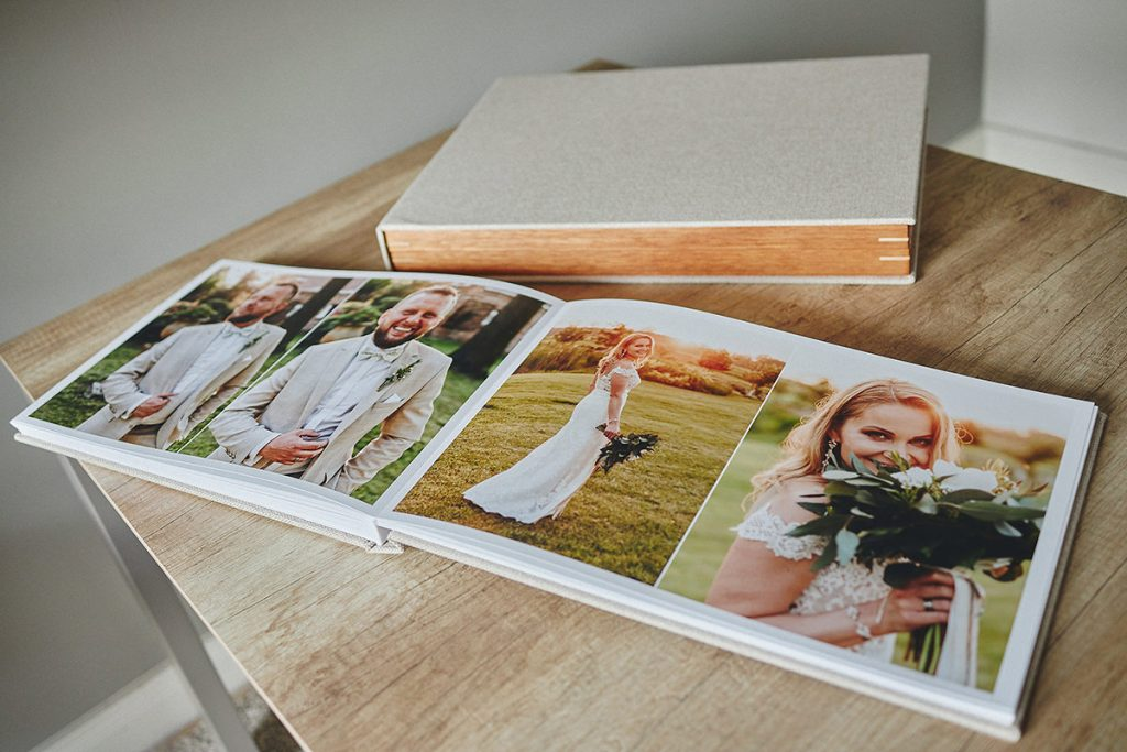 How To Order Your Wedding Album A Step By Step Guide By Dkphoto Weddingsonline