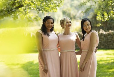 spring & summer bridesmaids dresses