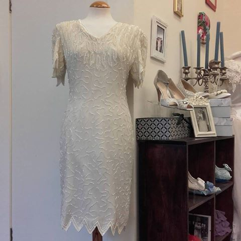 second day dresses