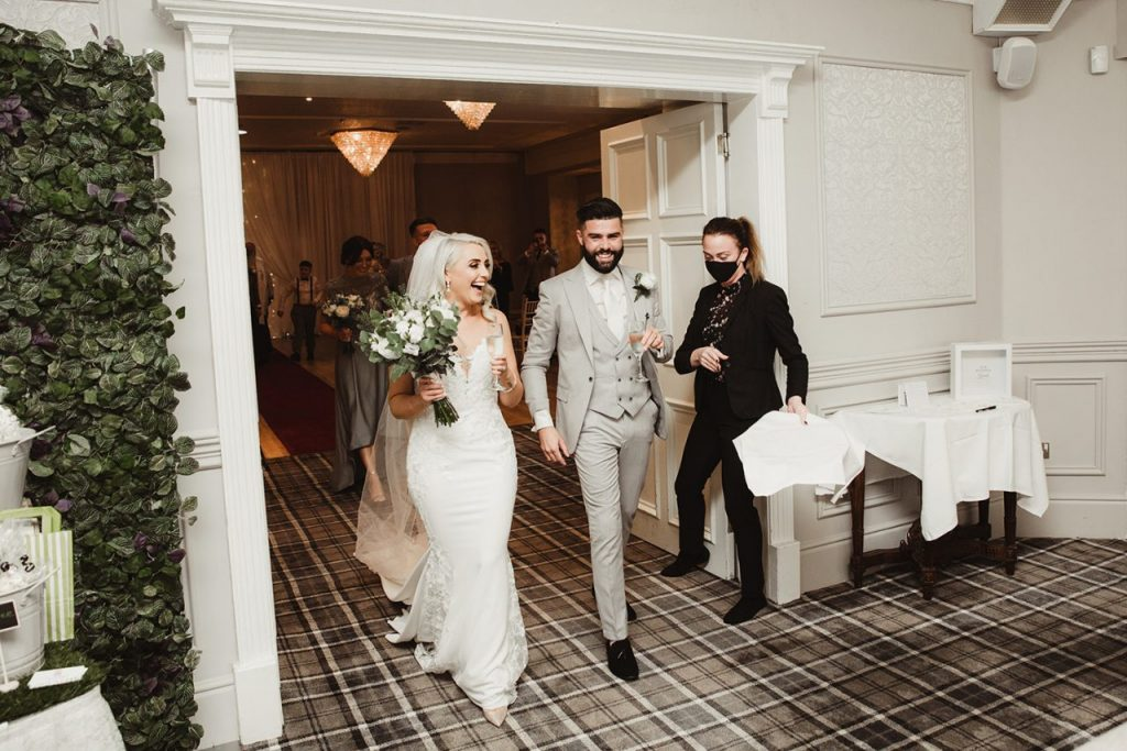 recessional song