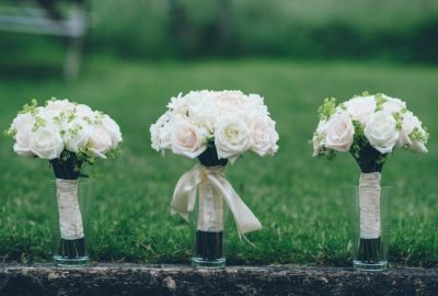 Wedding Flowers That Are Available All Year Round