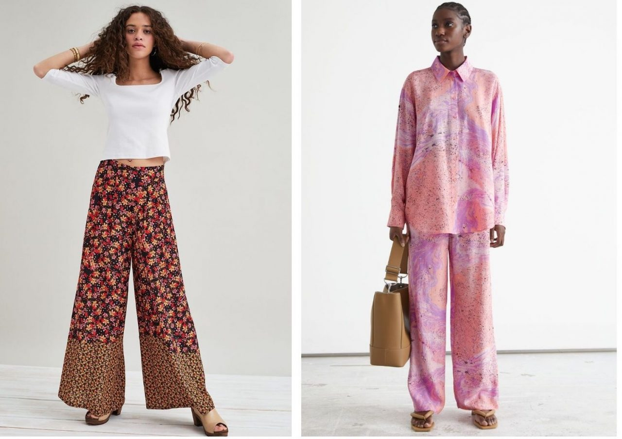10 Statement Trouser Options For Summer Guests