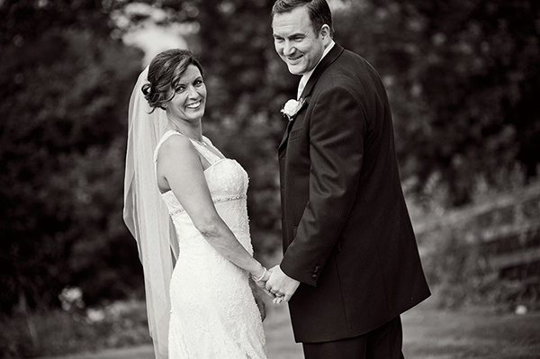 Ray & Eileen's Real Wedding by IG Photography