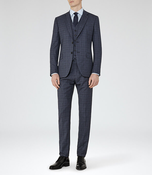 Grooms high street suits