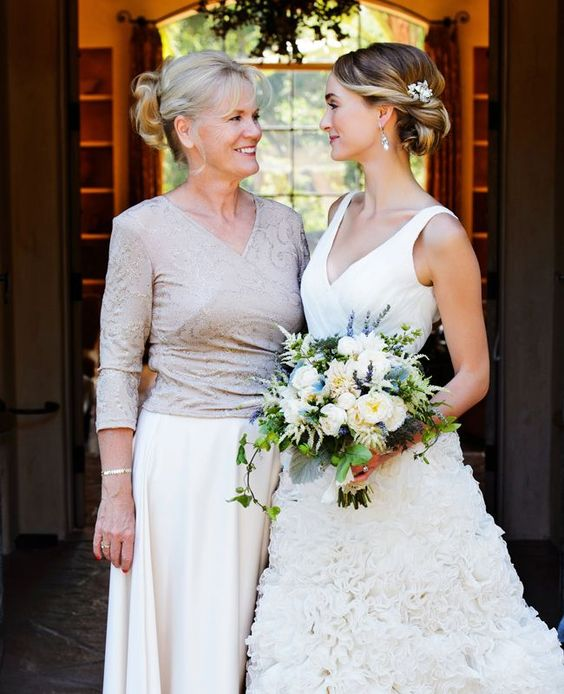 Practical Style Advice for the Mother of the Bride