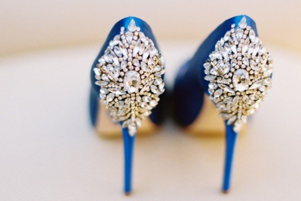 558aaa3e8d3f The 20 Most Iconic Wedding Shoes Ever