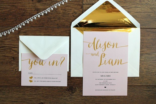 Outdoor Wedding Invitation Wording: Your Guide To Wedding Invitation Wording