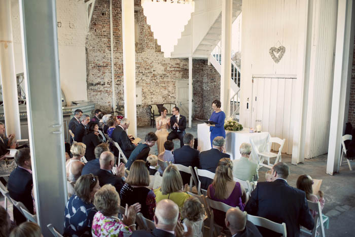 wedding millhouse ireland