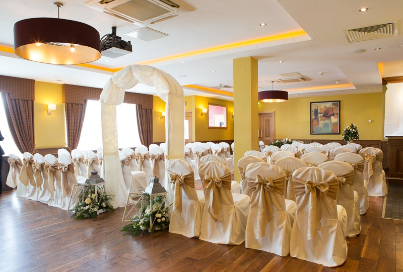 Hotel Wedding Venues - Country House Wedding Venues | Kettle's Country House Hotel