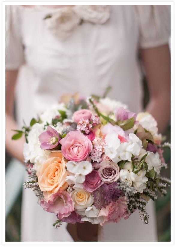 Flowers | The French Touch - Florists
