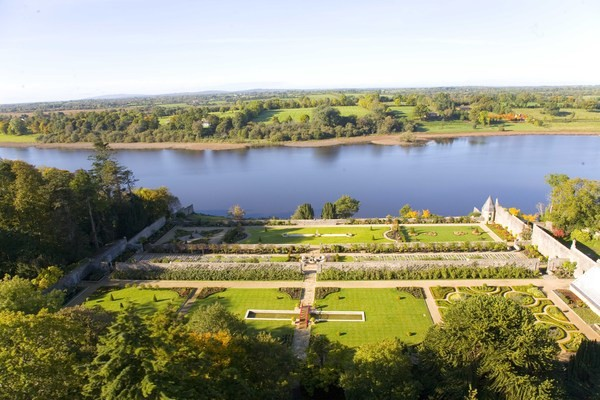 Castle Wedding Venues - Hotel Wedding Venues - Exclusive Wedding Venues | Lough Rynn Castle Hotel