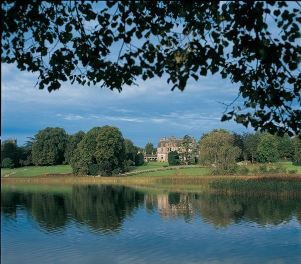 Castle Wedding Venues - Exclusive Wedding Venues | Castle Leslie Estate