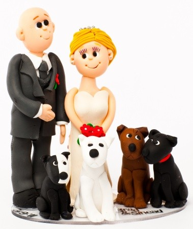 Wedding Cake Toppers   Cake Toppers Ireland
