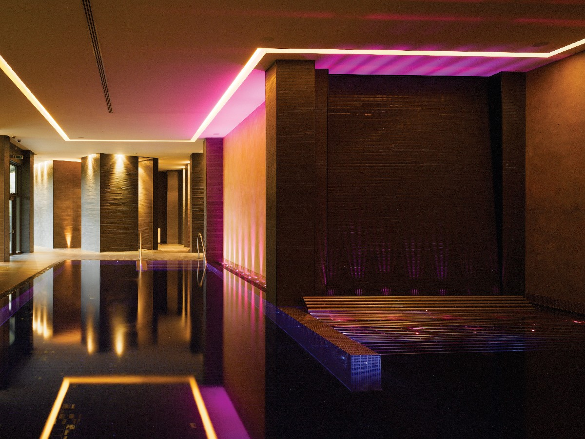 Oceo Spa